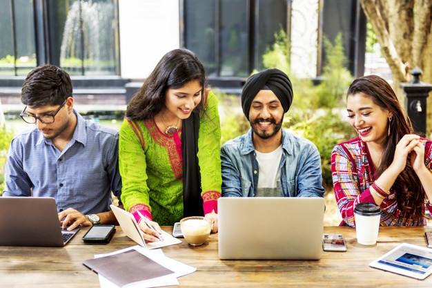blogging career India