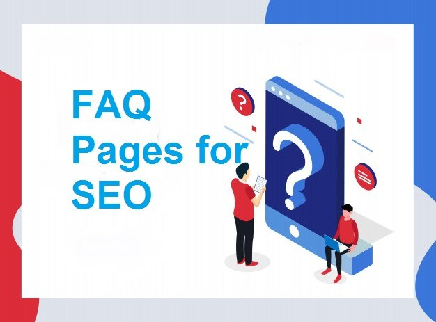 FAQ pages for SEO