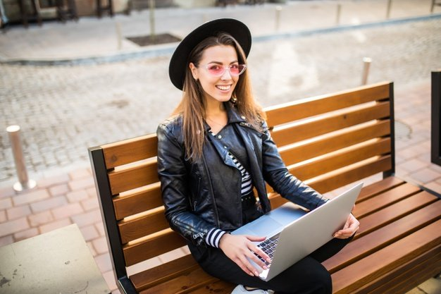 8 reasons to start blogging